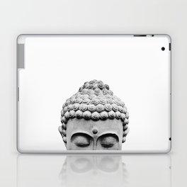 Shy Buddha Laptop & iPad Skin