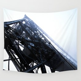 Foggy Lift #1 Wall Tapestry
