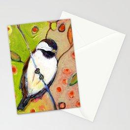 Chintimini Tree No 35 Stationery Cards
