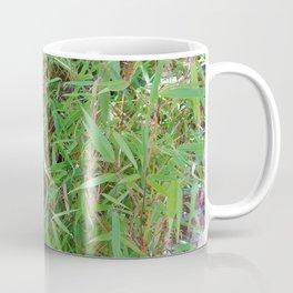 Garden Bamboo Plant Coffee Mug