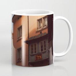 Zurich Alley VI Coffee Mug