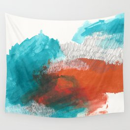 bomb pop Wall Tapestry