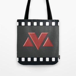 MV Logo Tote Bag