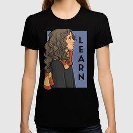 Learn T-shirt