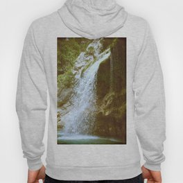 Waterfall Hoody