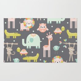 toddler rugs | society6