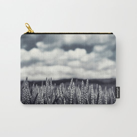 Our Daily Bread - Crop Carry-All Pouch