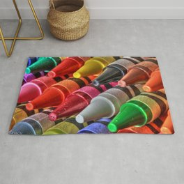 Crave Color Rug