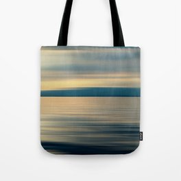 CLOUD SHADOW DREAM Tote Bag