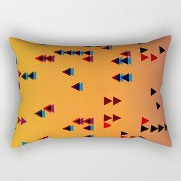 GEOMETRIC_03 Rectangular Pillow