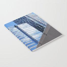 reflection Notebook