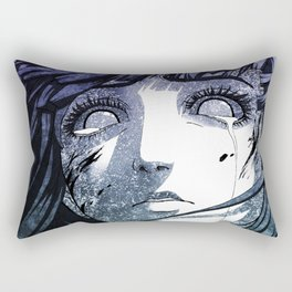 art hinata Rectangular Pillow