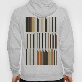 Abstract Composition 563 Hoody
