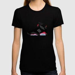 infared T-shirt