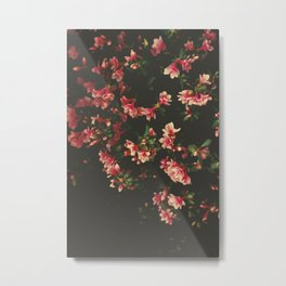 azalea Metal Print