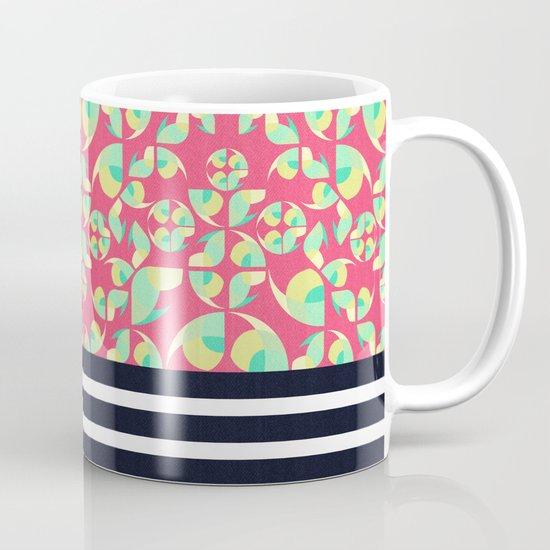 Sick of Chevrons Mug