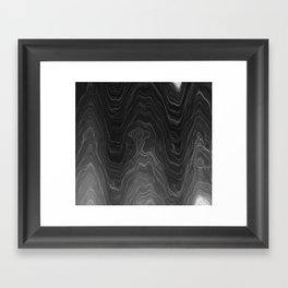 II Framed Art Print