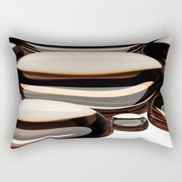 CropCirclesEight Rectangular Pillow