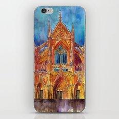 Colonia iPhone & iPod Skin