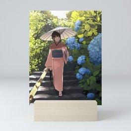 Gintama Mini Art Print
