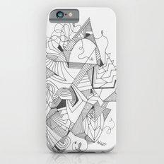 Art of Geometry 2 iPhone 6s Slim Case