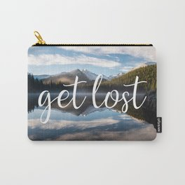 Get Lost - Colorado Landscape Carry-All Pouch