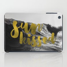 Sun Kissed iPad Case