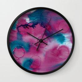 Boldly Wall Clock