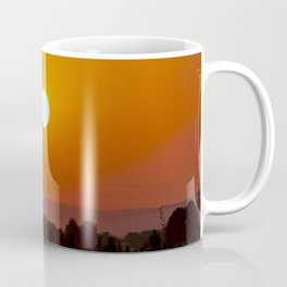 Atardecer 1 Coffee Mug
