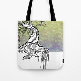 Ancient Life Tote Bag