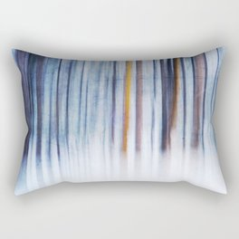 Echoes of Winter Rectangular Pillow