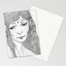 Muse (ver. 2) Stationery Cards