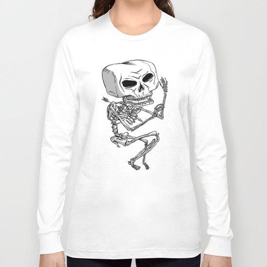 Friend Of A Traitor Long Sleeve T-shirt
