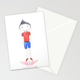 ANDRÉ Stationery Cards