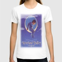 neverland T-shirts featuring Don't sell Neverland by Brooke Shane