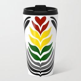 Rastafari 10 Stack Travel Mug