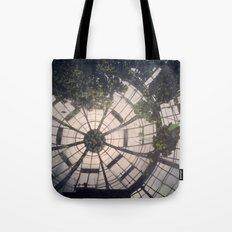 upshot Tote Bag