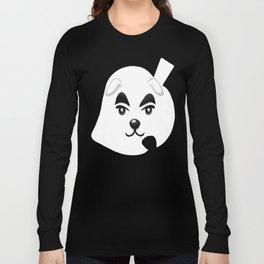 Animal Crossing KK Slider Long Sleeve T-shirt