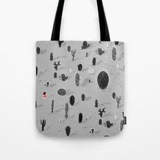 Cactarium Tote Bag