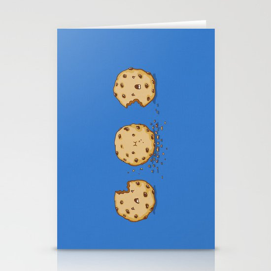 Cannibalism Stationery Cards