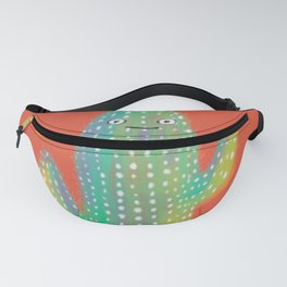 Prick Or Treat Fanny Pack