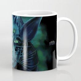 Cat People Coffee Mug