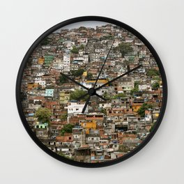 where are you Wall Clock