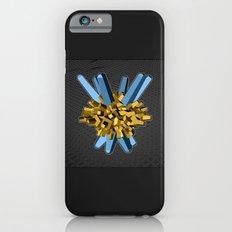 Lazereth Slim Case iPhone 6s