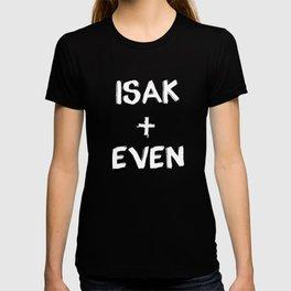 Isak + Even T-shirt