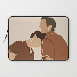 Call me by your name Movie Fanart Laptop Sleeve