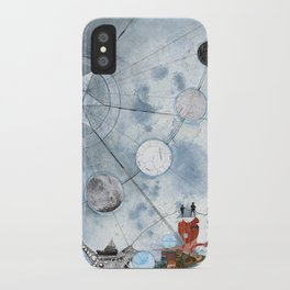 Exploration: Setting Sail iPhone Case