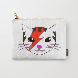 Rebel Star Cat Carry-All Pouch