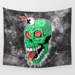 Extreme trip!!! Wall Tapestry