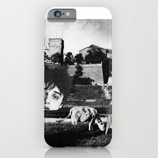 doherty iPhone & iPod Case